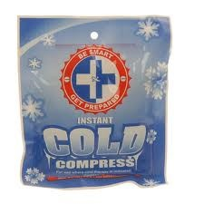 Dental Pain Relief Cold Ice Pack