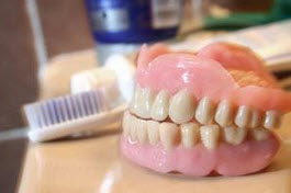 When Too Many Teeth Are Loose